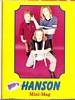 Hanson Mini-Mag - Bop 1998