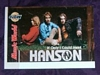 'If Only I Could Meet Hanson' postcard - Canada